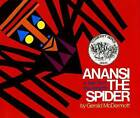 Anansi the Spider: A Tale from the Ashanti by Gerald McDermott (Hardback, 1972)