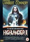 Highlander 2 The Quickening 5017239191190 DVD Region 2 P H