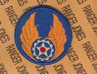 US Army Material Command AMC dress uniform patch m//e