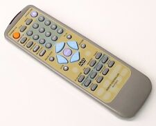 Curtis RC214EG Remote Control for DVD1150 DVD Player