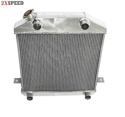 Direct Fit Replacement Alliant Radiator For 1995-98 BMW 7 Series