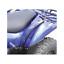 Wrinkle Finish For 2009 Can-Am Outlander Max 800 HO EFI XT~Quadrax 15-960-185W