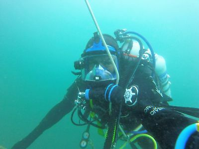 Dive Services UK
