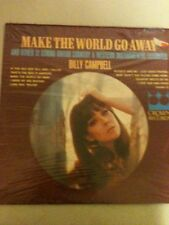 MAKE THE WORLD GO AWAY 12 other guitar counry & western instrumental favorites