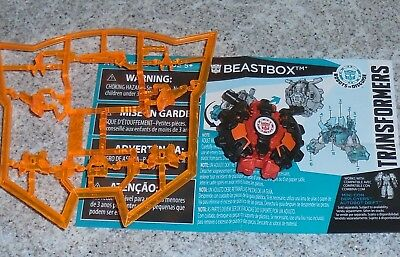 Transformers Robots in Disguise sandsting MOSC Légion Mini avec rid 2015