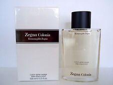 Ermenegildo Zegna  Colonia 100ml AS After-Shave Lotion   NEU