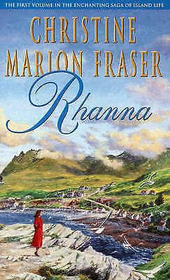 Rhanna by Christine Marion Fraser