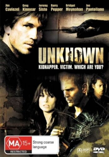 1 of 1 - Unknown (DVD, 2008) - Region 4