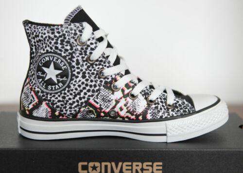 All Converse Gr Star 6 Uk 542491c 39 Schuhe Hi Chucks Panel Multi Sneaker Neu UqdEwU