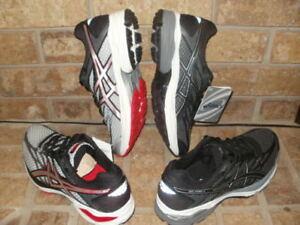 antepasado Hierbas Mojado  New Asics Gel Flux 4 Mens Running Shoe T714N Select Gray-Silver or ...