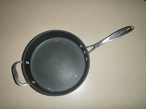 Calphalon 10 Inch Fry Pan Skillet 5003 3qt Anodized