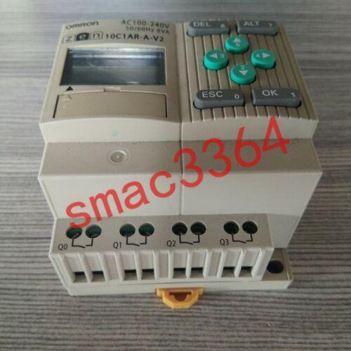 1PC Gebraucht OMRON ZEN-10C1AR-A-V2