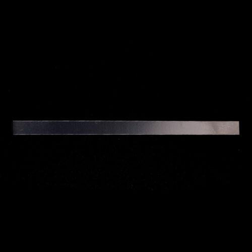 100pcs//lot 0.15x6x100mm nickel strip sheets for battery spot welding machineRA*