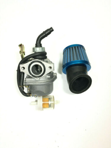 Carburetor Air  /& Gas Filter For Can AM Mini  DS90X DS90  2007-2015 Four Wheeler