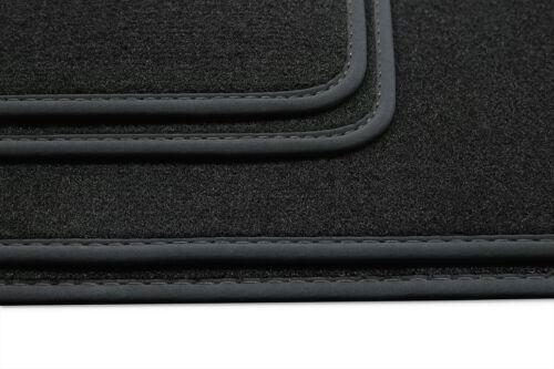 1999-2006 Ganzjahres Fußmatten für BMW X5 E53 Bj