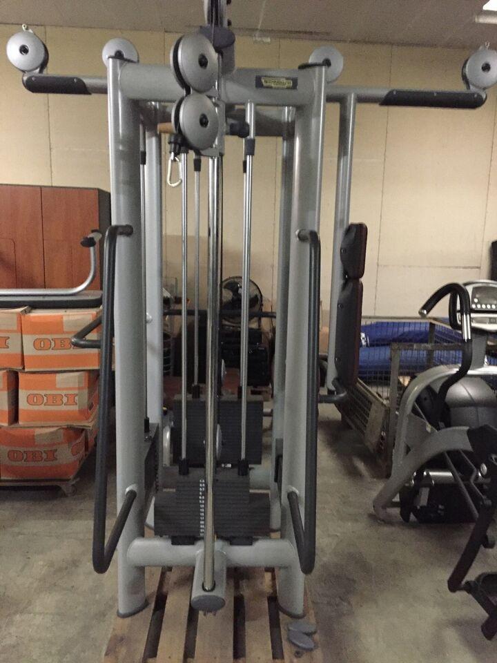 Andet Fitness Technogym Gym80 Dba Dk K 248 B Og Salg