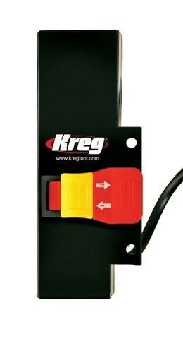 Kreg Multi-Purpose Router Table Switch PRS3100