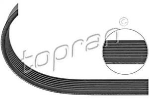 Guide Pulley V-Ribbed Belt Fits BMW X5 E53 E39 Estate Saloon 1996