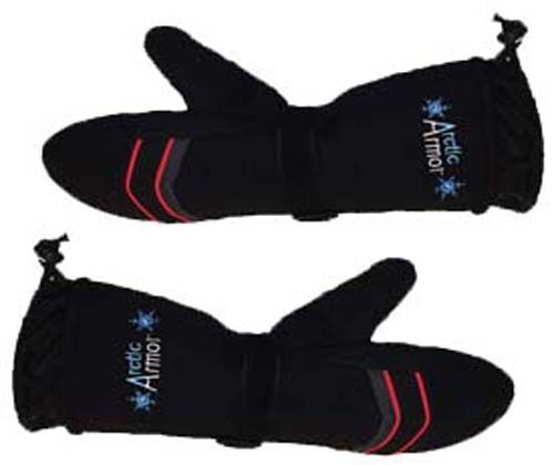 Arctic  Armor Extreme Weather Waterproof Mitts Medium  low 40% price