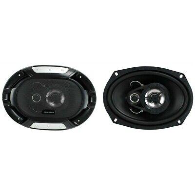 Renegade RX693 altoparlante auto 3-vie 300 W