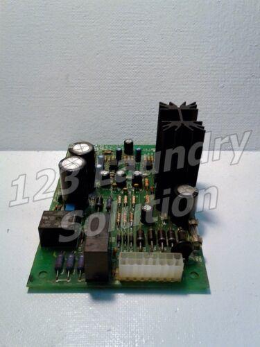 USED Washer Door Lock Control Board 24V Speed Queen Huebsch P//N 82136 F370432