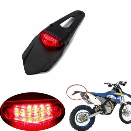 746 Pour KTM CR EXC WRF 250 400 426 450 Polisport moto feu arrière LED