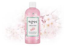 [MISSHA] Cherry Blossom Something Shower Gel 300ml - Korea Cosmetic