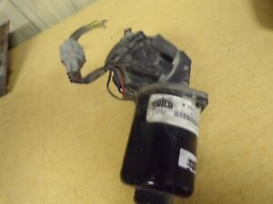 Details about Trico WIper Motor 91498-196 *FREE SHIPPING*