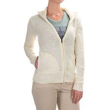item 1 Women's Marmot Jillian Full Zip Wool Sweater Turtle Dove Beige Size  Medium M -Women's Marmot Jillian Full Zip Wool Sweater Turtle Dove Beige  Size ...