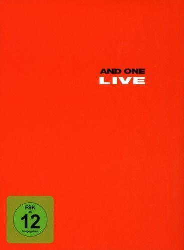 1 von 1 - Live DVD von And One (2009)