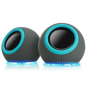 Gogroove-SonaVERSE-GRY-LED-Color-Changing-Desktop-Speakers-with-USB-Power