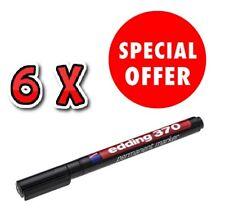 uni-ball Permanent-Marker SUPER INK MARKER Rundspitze