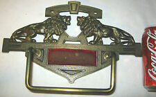 ABETTA Brass Tack Rack