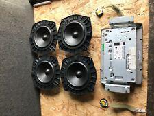 Jaguar Amplifier EW-93C164-AB L494 L405 Range Rover Sports