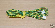 Tamiya 7175113/17175113 Turn Signal F (3mm Yellow) for 56511 MFC01/56523 MFC03