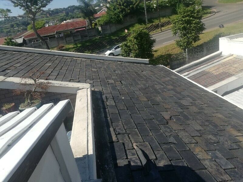 AQUA ROOFING AND WATERPROOFING SERVICES.