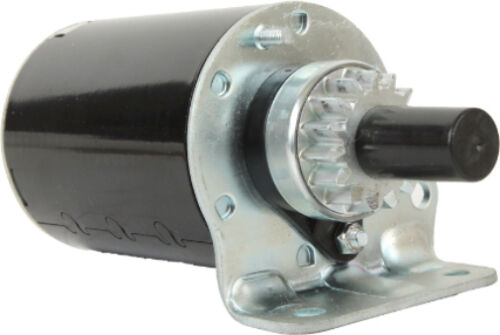 Briggs /& Stratton 303777 Type 0436 to 1165 16 HP 12 Volt Starter FREE Shipping