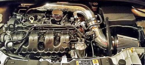 CFM Performance Valve Cover Breather Filter 2013-18 Focus ST ST250 EcoBoost