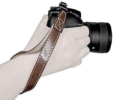 CINGHIA DA POLSO MANO HAND STRAP ADATTO A LEICA S2 M8.2 M8 M7 MP M6 M5 X2 SOFORT