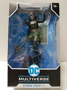 Batman Earth -11 (The Drowned) DC Multiverse McFarlane Toys Figure Brand New