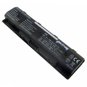 BATTERIA-per-Hewlett-Packard-HSTNN-lb4n-LiIon-11-1v-5200mah-Nero