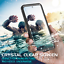 For-Samsung-Galaxy-S20-Plus-S20-Ultra-5G-Waterproof-Case-with-Screen-Protector thumbnail 8
