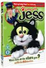 Guess With Jess Where Have All Stars Gone? DVD 2012 Region 2