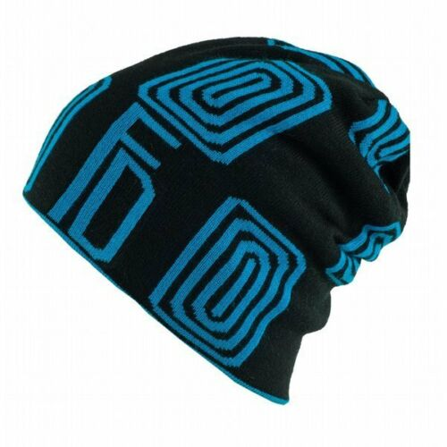 LIB TECH surf skateboard snowboard BOOGER BEANIE blue YOUTH NEW w//tags