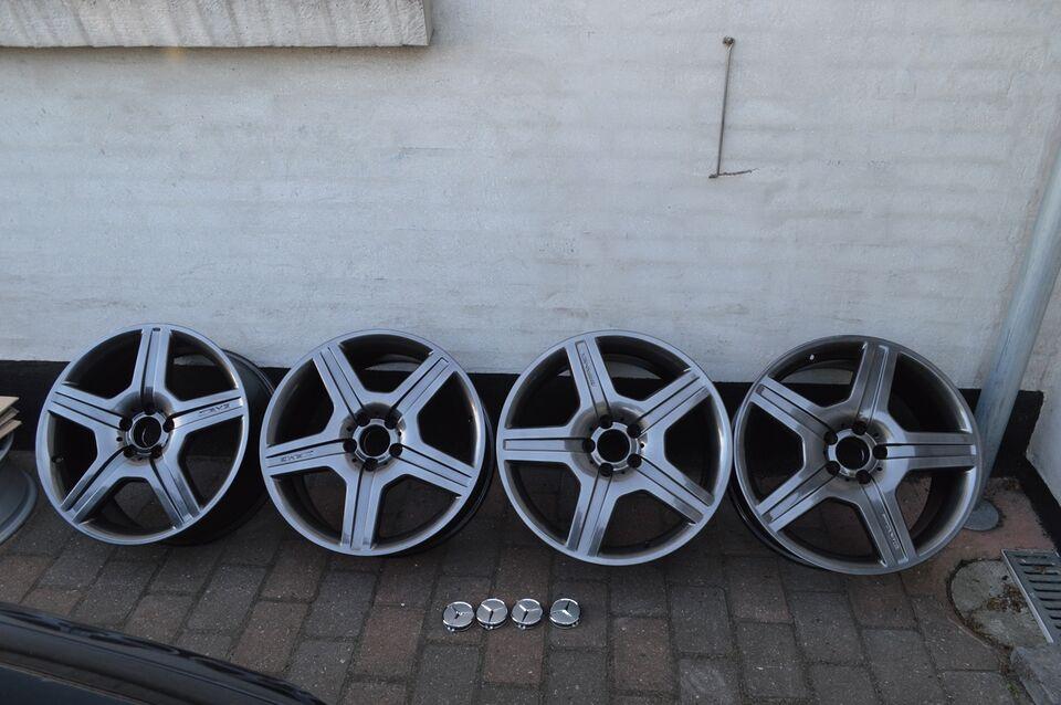 """Alufælge, 19"""", Mercedes AMG"""