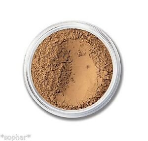 bare minerals escentuals golden tan spf 15 mineral foundation 8g ebay