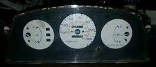 1993 Honda Civic HR 0164 KA-KC Speedometer gauges 294070 miles