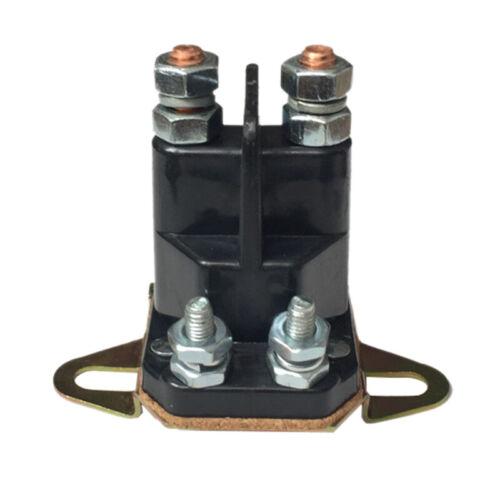 Hoch Strom Starter Relai R5W8 Dc12V 100A Magnet Schalter Fahrzeug Start Relais