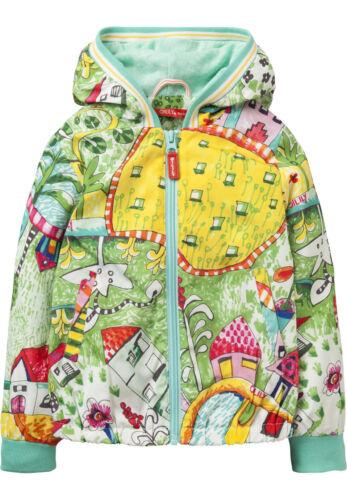 116 Oilily Veste coocoo Hodded Jacket Taille 104 128 nouveau pour 18 149,90-159,9 €