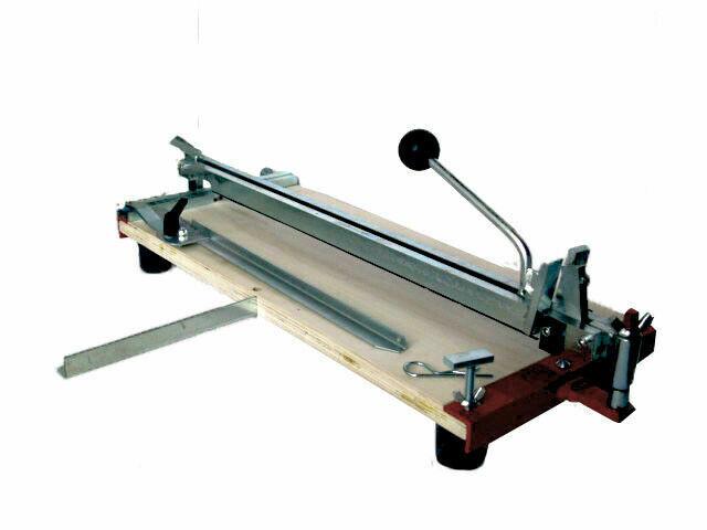 HP 860 mm Fliesenschneider Holz | Sonderangebot  | Schön  | Günstigstes